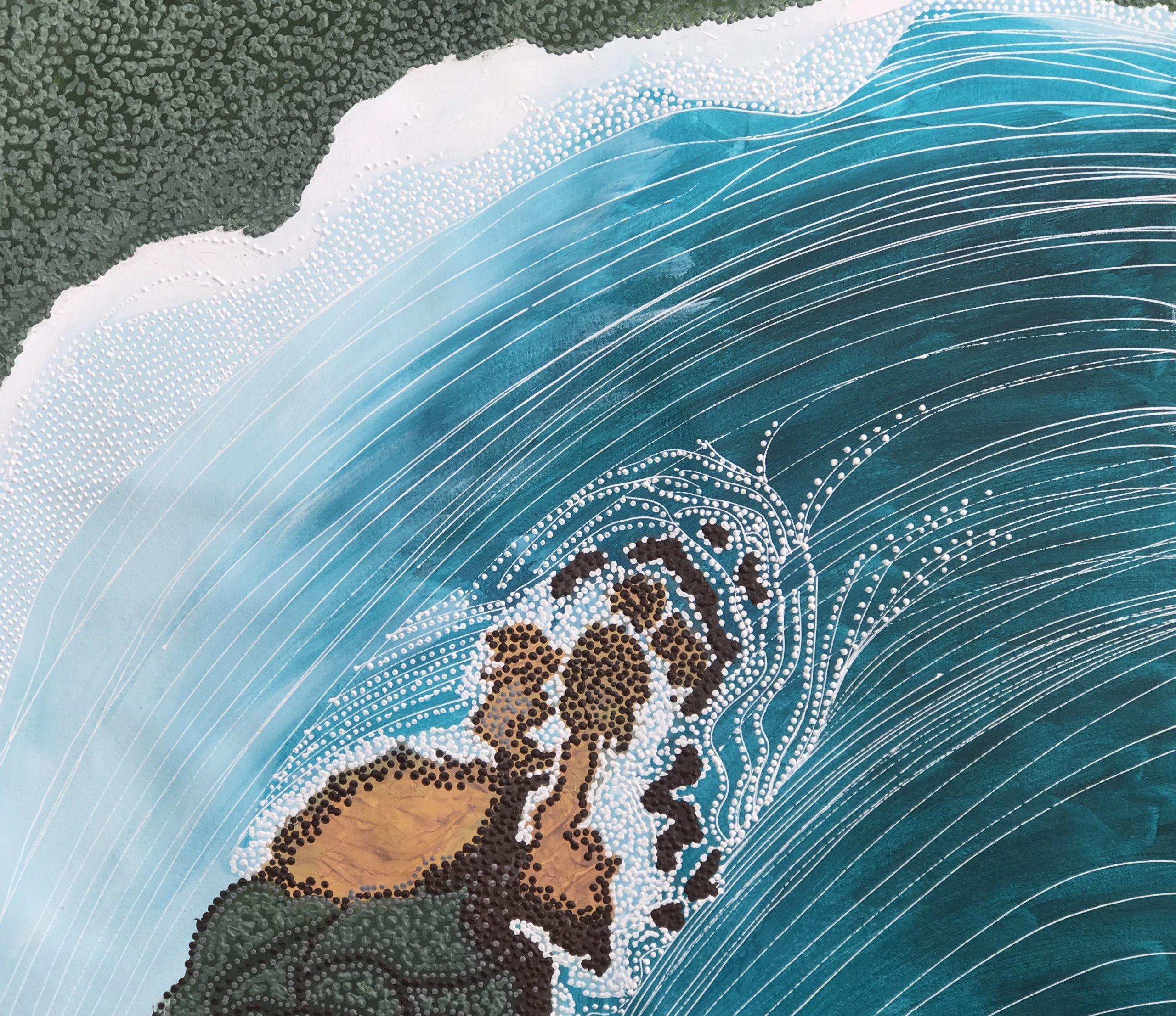 Ngura Nuthungulli June20 (60×60)