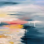 Sail Away (Framed)