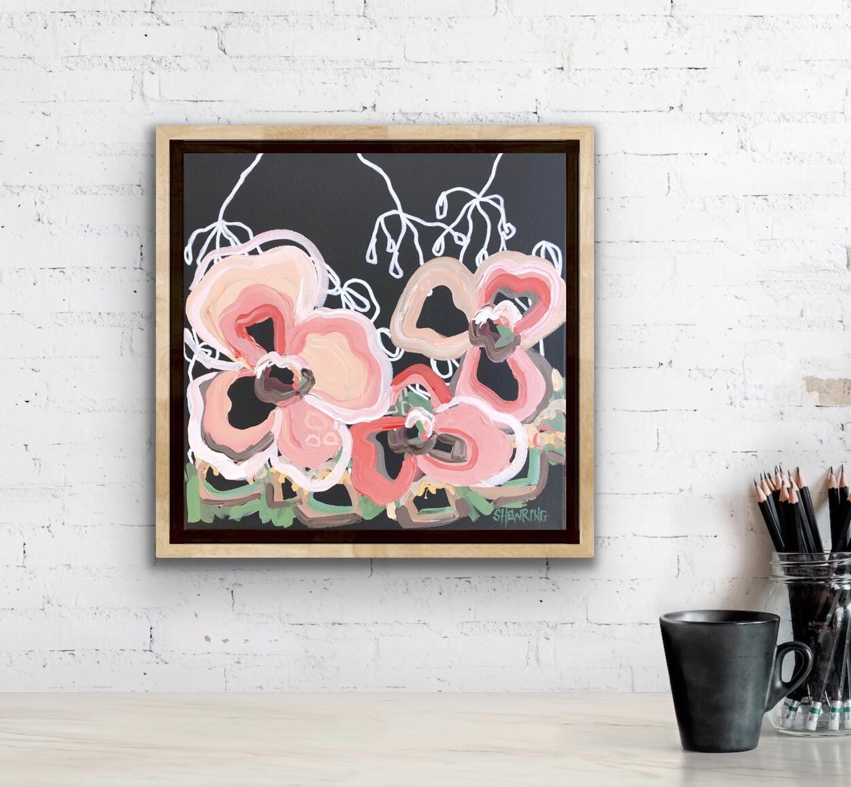 Strawberry Blonde Artrooms 2