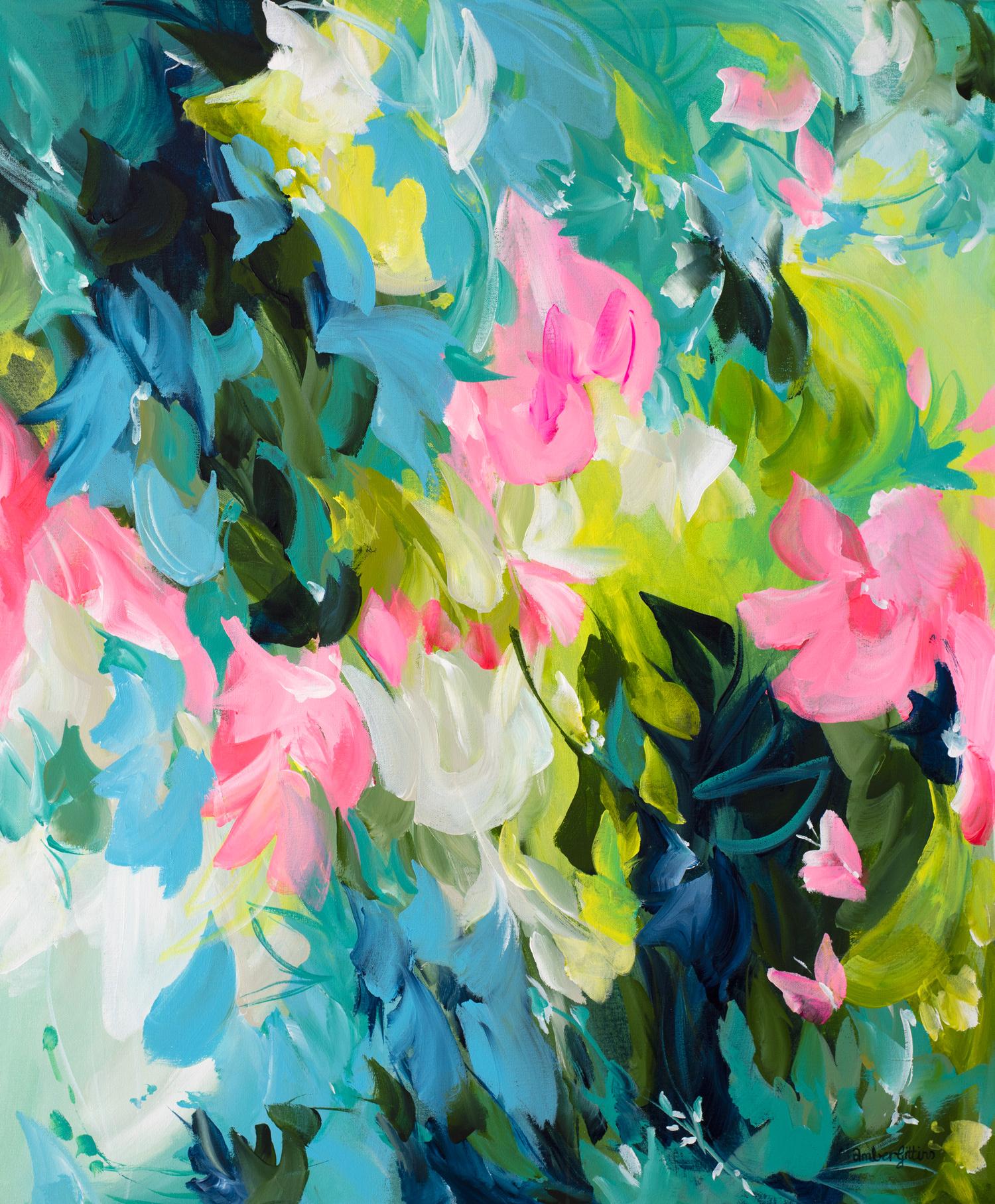 Sweet Delight By Amber Gittins