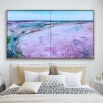 Velvet Coral Bay