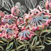 Wild Protea Detail 3