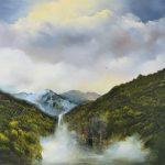 The Falls # 2