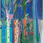Urban Jungle Giclee Ltd Ed PRINT