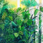 Greenery 2 – Ltd Ed Giclee Print