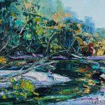 Cunungra Creek