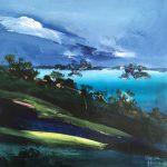 Turquoise Islands