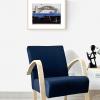 3 Dimension Harbour Bridge Chair