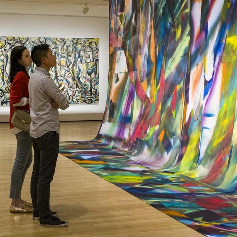 6 Things To Know Abstract Art