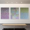 Crop Patterns Series
