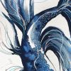 Detail This Blue Betta Fish Artist Leni Kae