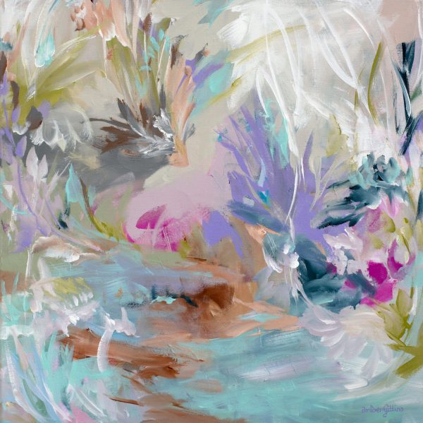 Floral Carnival By Amber Gittins