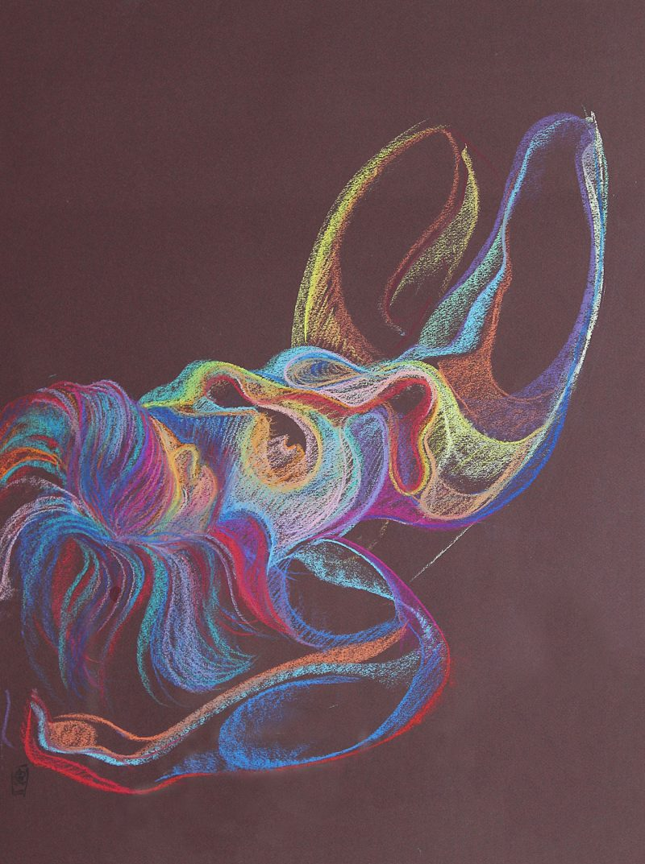 Hairscape By Ilia Chidzey 800x1073