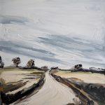Dry Road 2