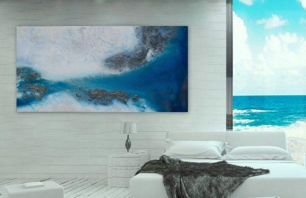Large Wall Art By Petra Meikle De Vlas11