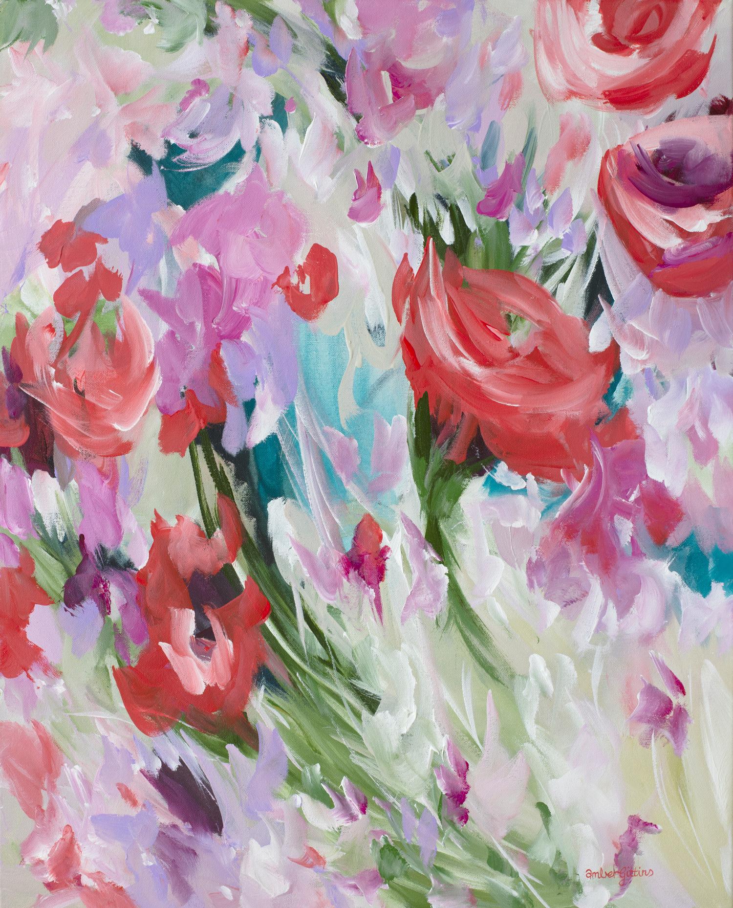 Lasting Love By Amber Gittins