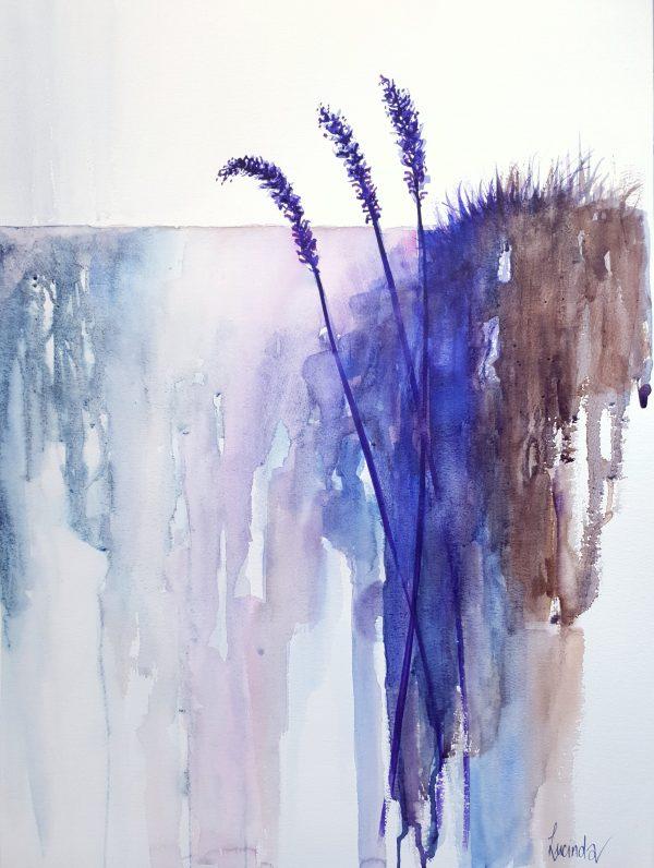 Lucinda Leveille Lavender Hill