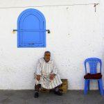 Rug Seller, Asilah, Morocco – Ltd Ed Print
