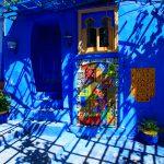 Tifinagh Ancient Berber Alphabet Chefchaouen Morocco – Ltd Ed Print