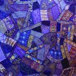 Handmade Contemporary Artisan Fabric, Fez, Morocco – Ltd Ed Print