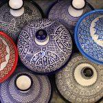Still Life Fez Pottery – Ltd Ed Print