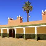 The Bahia Palace, Marrakesh, Morocco – Ltd Ed Print