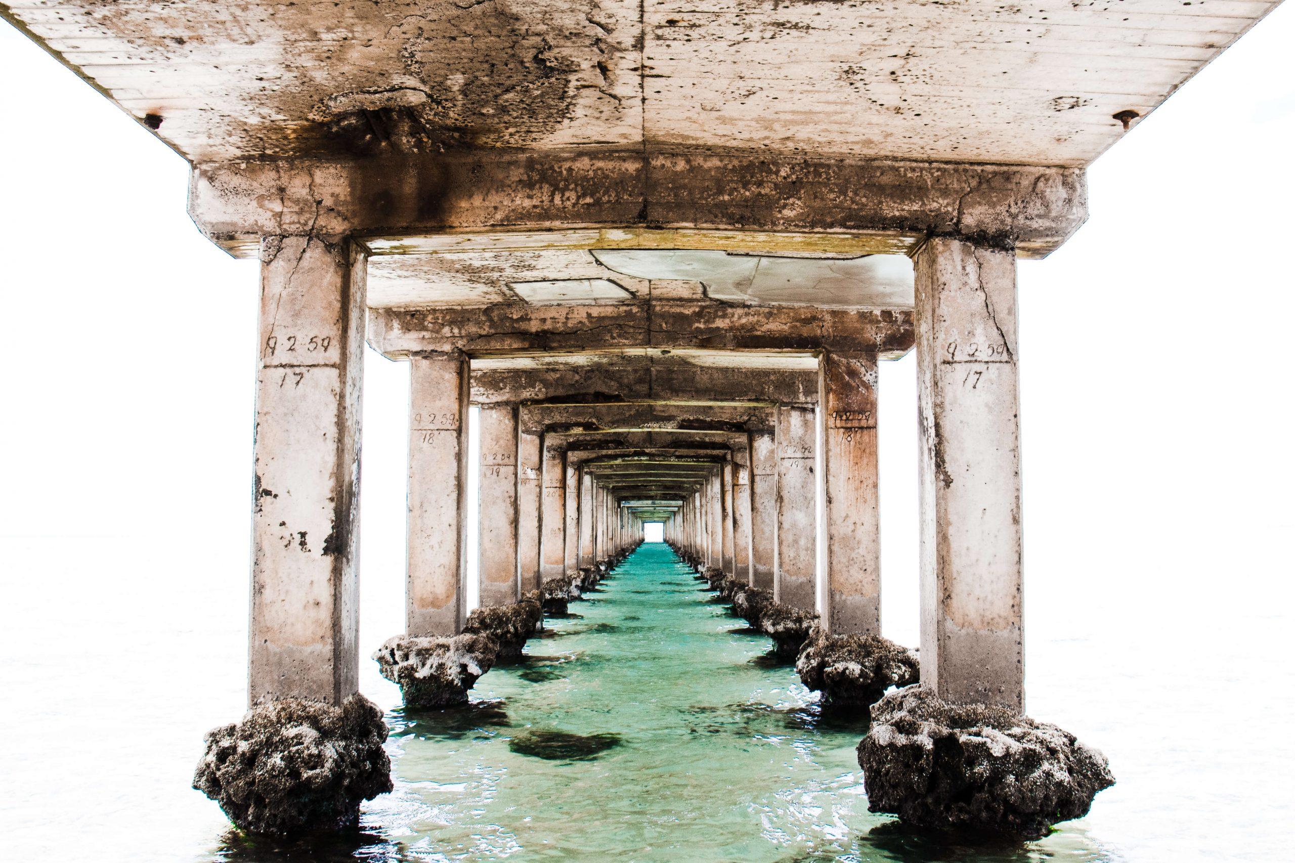 Michelle Bolitho Pier 140×100