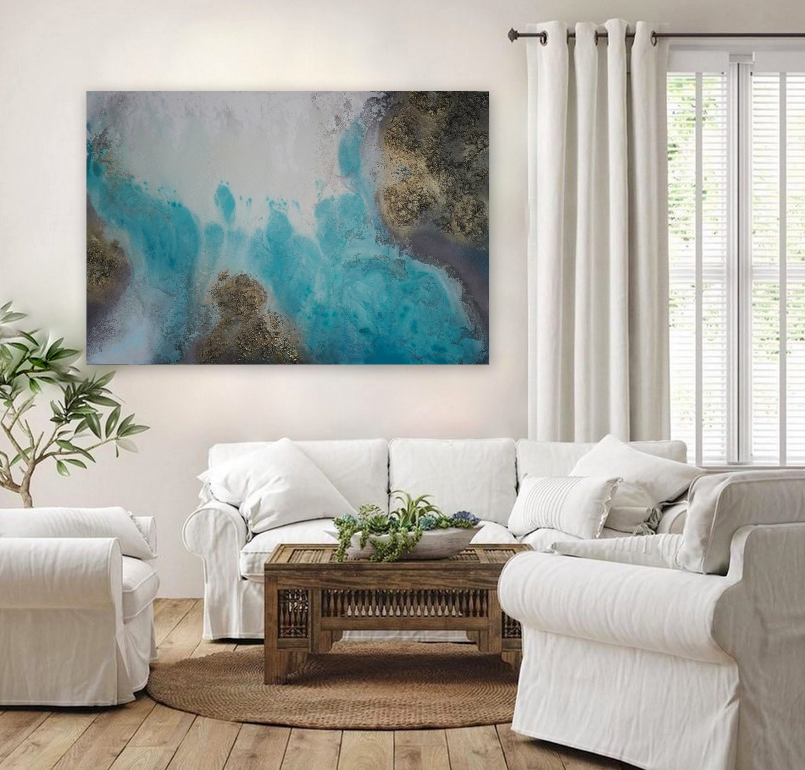 Ocean Art For Sale By Petra Meikle De Vlas1