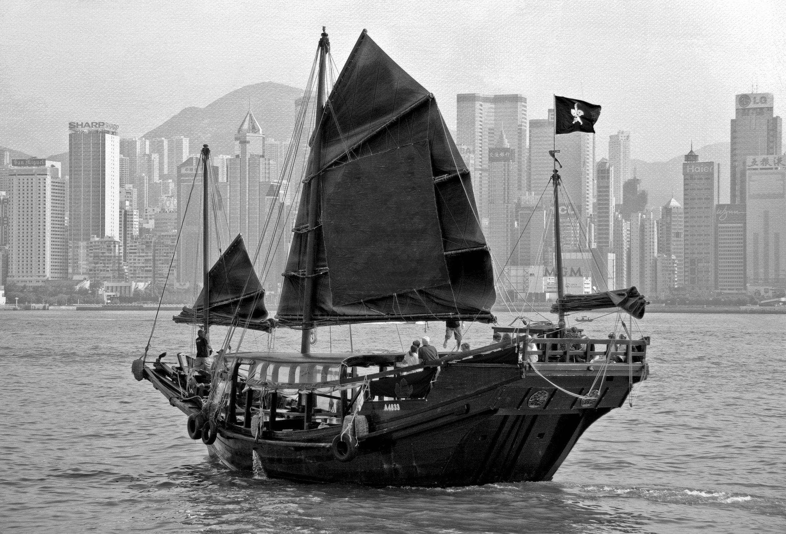 Pcb1065ob Hong Kong Junk Reduced