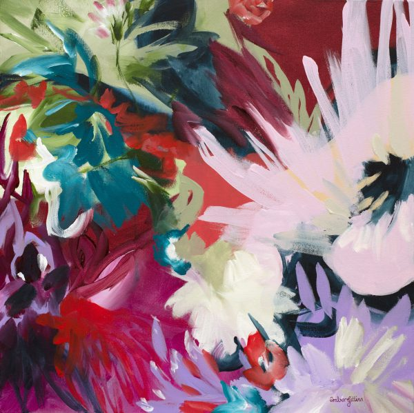 Springtime Carnival 1 By Amber Gittins