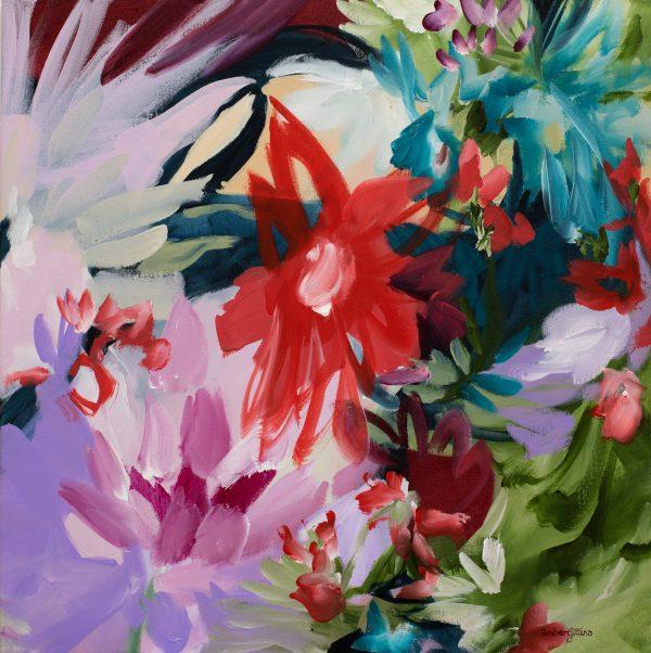Springtime Carnival 2 By Amber Gittins