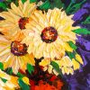 Sunflowers Crop