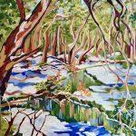 The Little Creek 2 – Mt Selwyn – The Winter Series