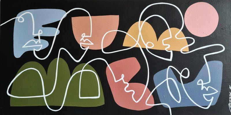 Amy Kim Art Lovers Australia