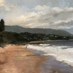 The Beach Run (Thirroul NSW)