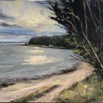 The Quiet Beach Shack