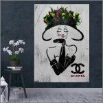 Chanel Raw Class