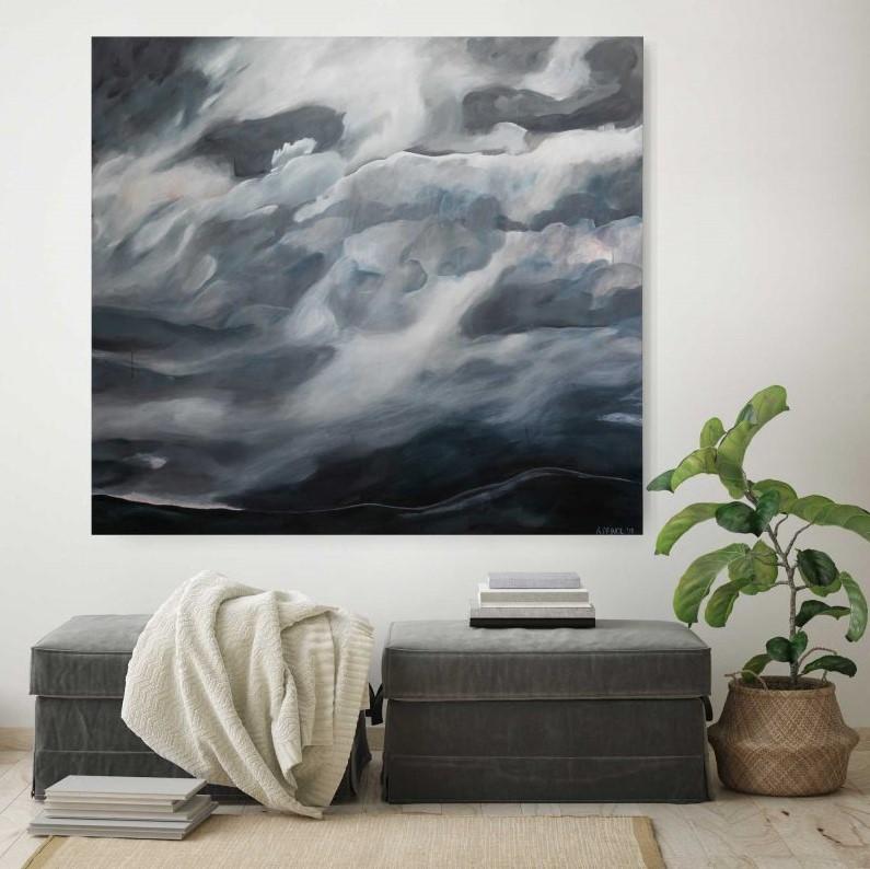 Rachel Prince Artist Art Lovers Australia