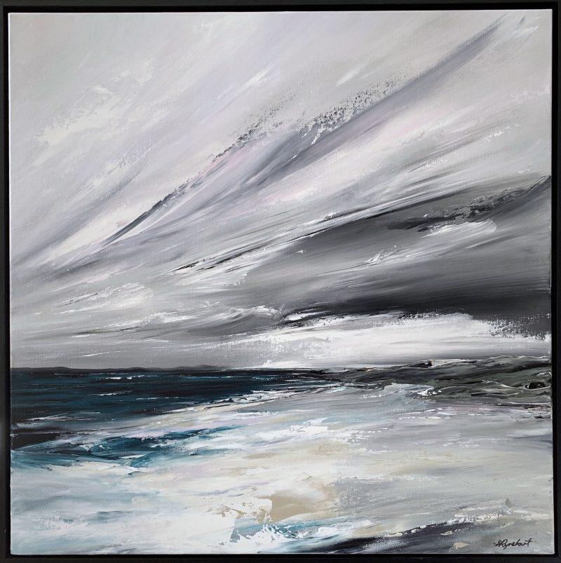 Sharon Rynehart Artist Art Lovers Australia