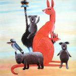 The Australians