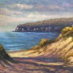 Sand dunes – South Australia