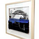 3 Dimension Sydney Harbour