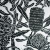 Banksia And Warratahs Detail 2