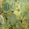 Carita Farrer Spencer Tanja In Green 50x100