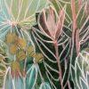 Carita Farrer Spencer Tanja In Green 50x100 Detail1