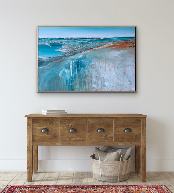 Coastal Dreaming Tania Chanter Inroom5