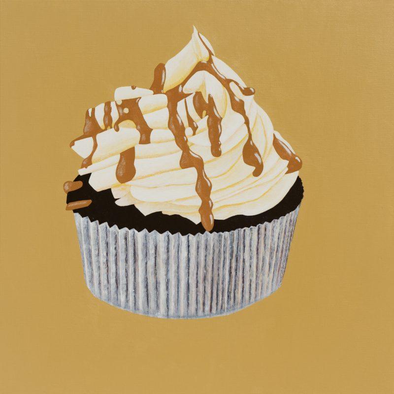 Cupcake Steve Munro