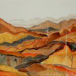 Desert Rise