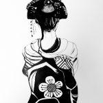 Kumona girl 1