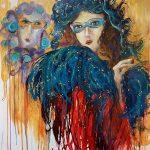 Masquerade No 3